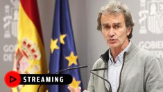 Fernando Simón: Última hora del coronavirus, en directo
