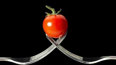 Uso del tomate en hipertensos