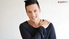Vincent Bueno presenta Alive, su canción para Eurovisión 2020