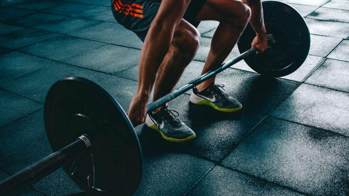 El Crossfit es una de las actividades físicas de moda