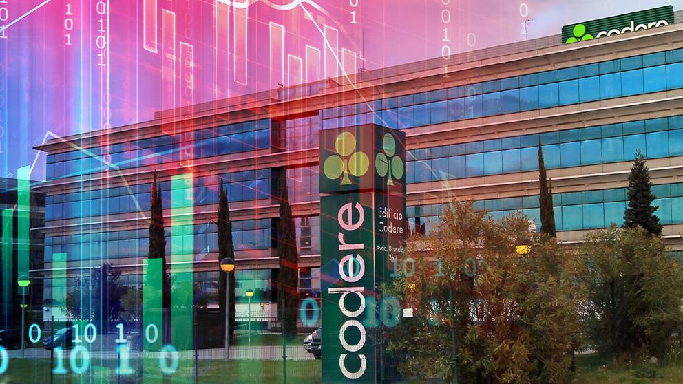 Los bonistas apoyan a Codere en la salida al Nasdaq de su filial de juego 'online'