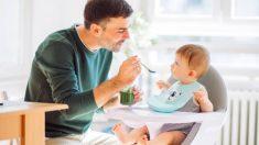 Aprende las claves para elegir la trona del bebé