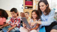 Aprende cómo explicar el Día de la Mujer a los niños
