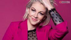Lesley Roy presenta su canción para Eurovisión 2020