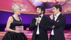 Rocío Madrid, ganadora de esta gala de Tu cara me suena