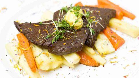 Cocina vegana: sustitutos de la carne