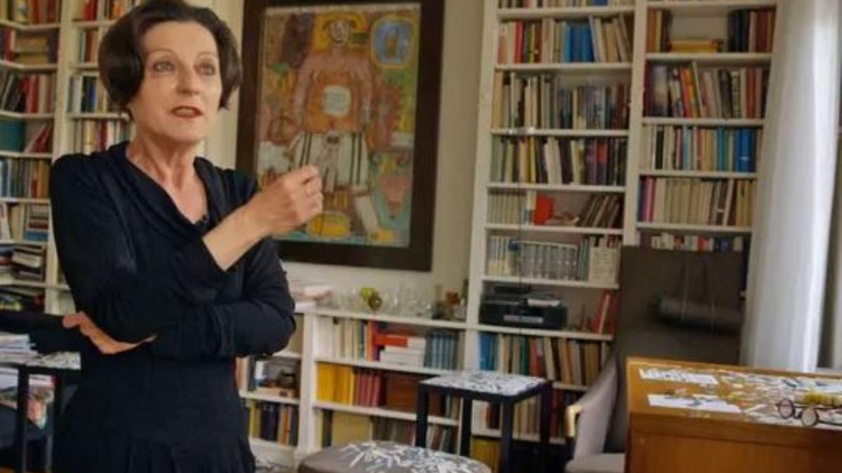 8M: Mujeres que han ganado el premio Nobel de Literatura
