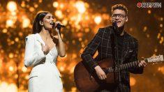 Dinamarca ha escogido a sus representantes para Eurovisión 2020