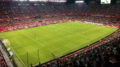 El Sevilla – Roma de la Europa League podría jugarse a puerta cerrada.