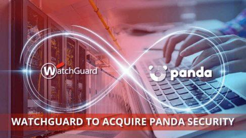 WatchGuard adquiere Panda Security