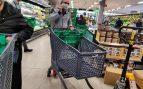 Los sindicatos pidieron meter en la ampliación del estado de alarma el cierre de supermercados en festivo