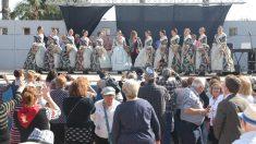 La paella con 2.000 personas mayores organizada por el Ayuntamiento de Valencia en plena expansión del coronavirus.