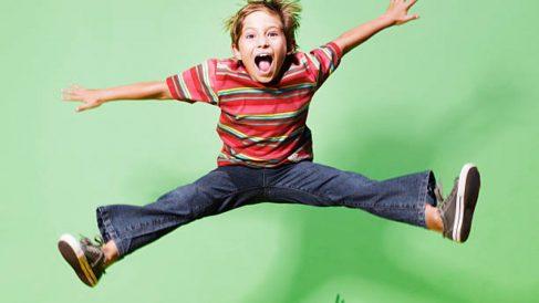 Descubre las claves para saber si tu hijo es tal vez hiperactivo
