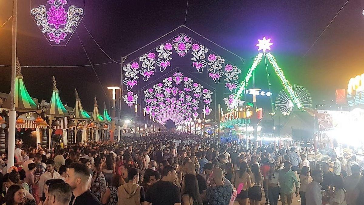 Feria de Jaén