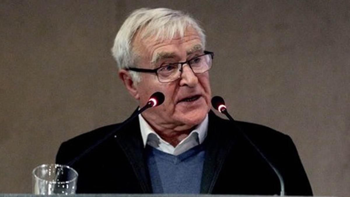 El alcalde de Valencia, Joan Ribó. (Ep)
