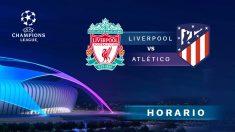 Champions League: Liverpool – Barcelona | Horario del partido de fútbol de Champions League.