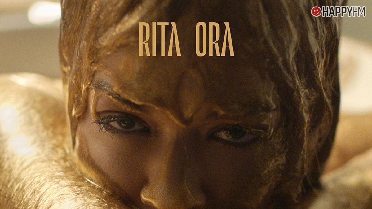 Rita Ora estrena nueva canción
