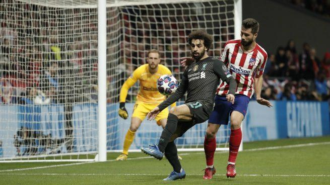 Apuestas Atlético Liverpool