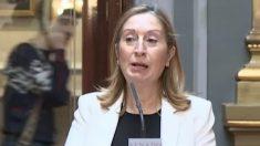 Ana Pastor confirma en redes sociales que tiene coronavirus