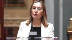 La vicepresidenta primera del Congreso de los Diputados, Ana Pastor. (Foto: Europa Press)