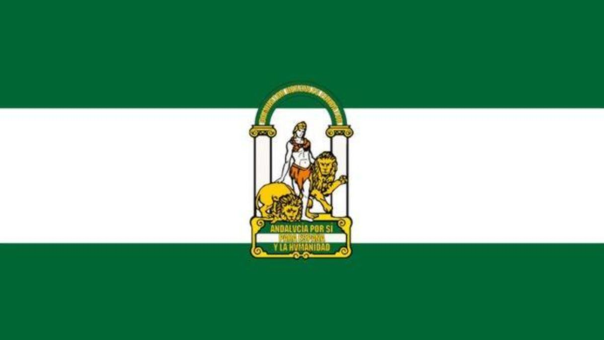 6 curiosidades de la bandera de Andalucía362