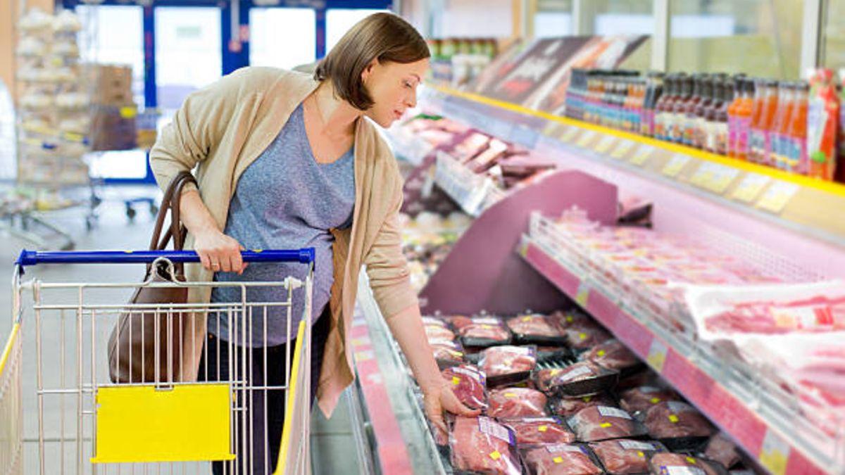 Descubre qué carnes y pescados son esenciales en el embarazo