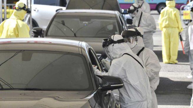 Vox exige al Gobierno aplicar el modelo anticoronavirus de Corea del Sur para salir de la inacción