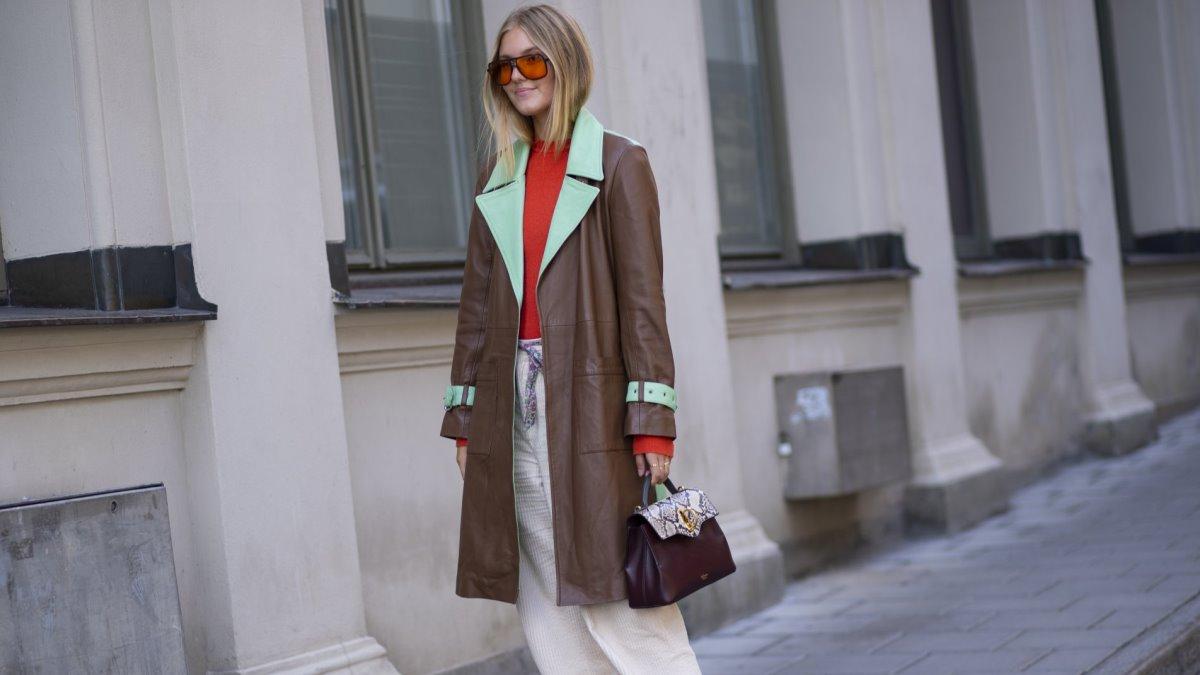 Anna Sarlvit es una de las influencers de moda que más está creciendo en Instagram