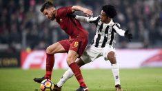 La Roma no viaja a España