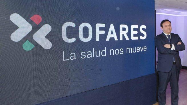Eduardo Pastor, presidente de Cofares @Cofares