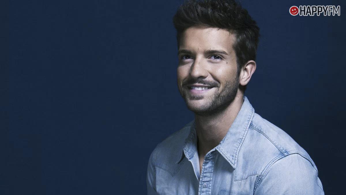 Pablo Alborán cancela este concierto en Madrid