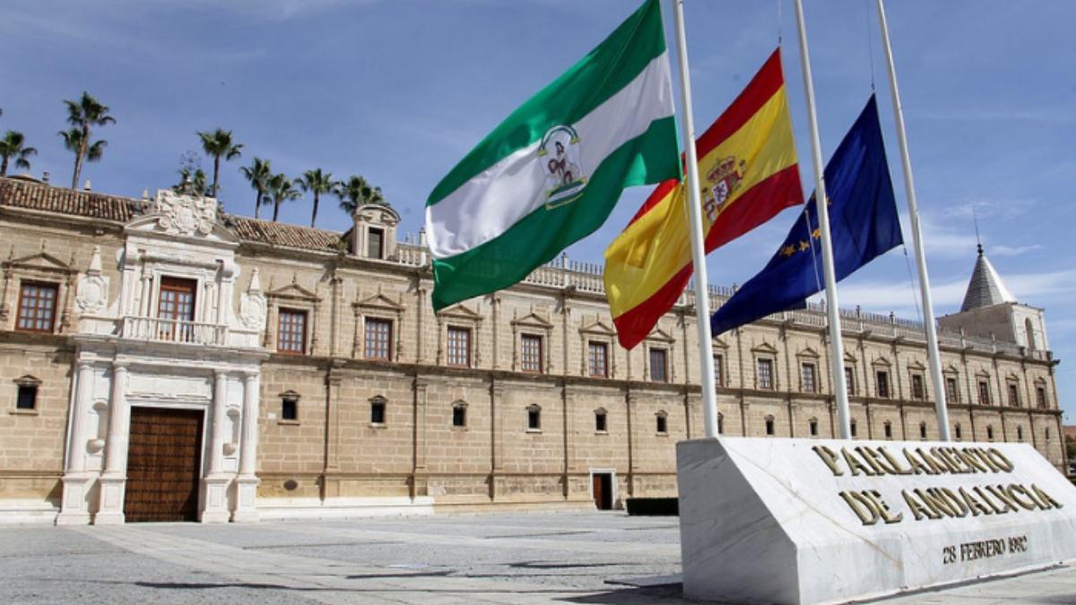 Andalucía.