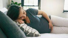 Descubre los motivos en los que se aconseja reposo en cama durante el embarazo