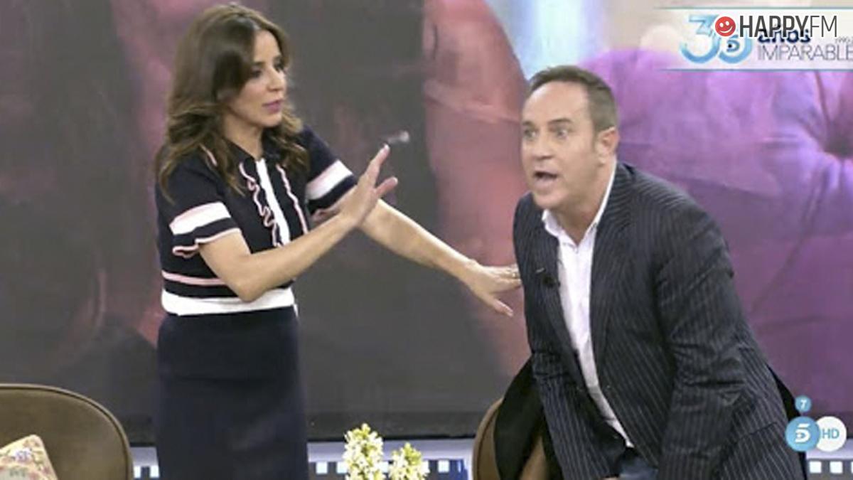 Víctor Sandoval y Carmen Alcayde