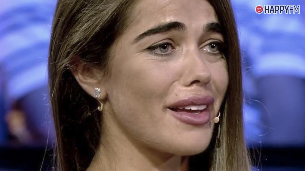 Violeta cuenta que Fabio le ha sido infiel