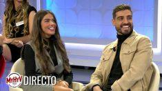 Villeta y Fabio en 'MYHYV'