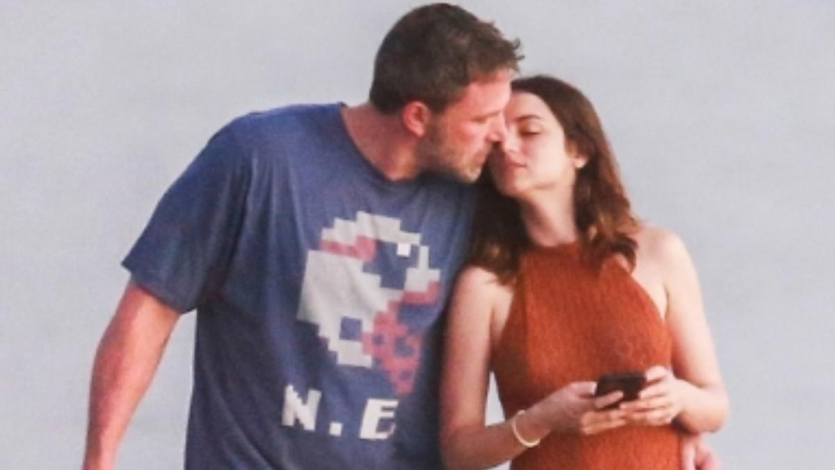 Instagram: Ana de Armas y Ben Affleck son la pareja de moda en Cuba