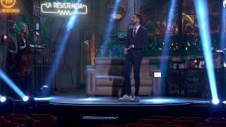 David Broncano toca la canción 'Crazy'