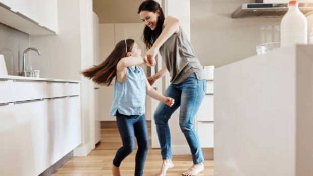 Coronavirus: actividades para hacer con los niños en casa