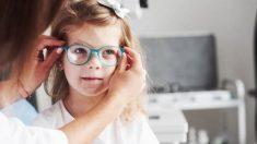 Los trucos para el uso de gafas en los niños y cómo acostumbrarlos