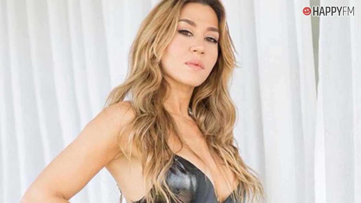 Instagram: Jimena Barón incendia la red con sus fotos en ropa interior más hot