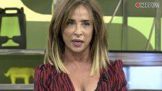 María Patiño, protagonista de esta información
