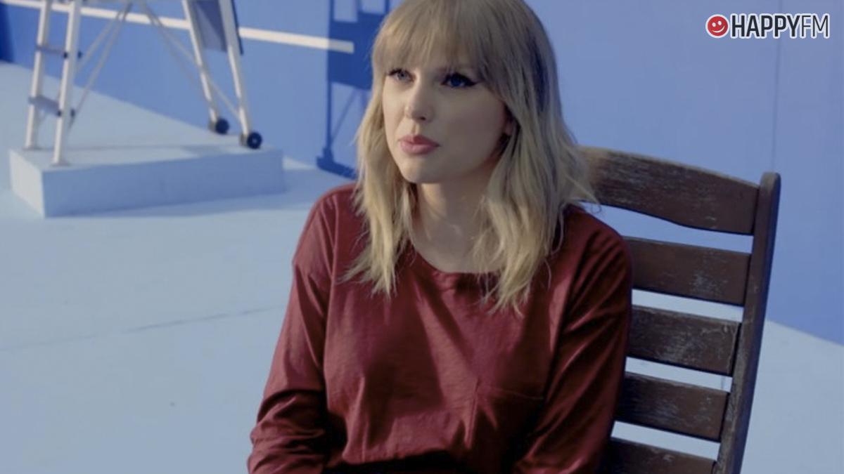 Taylor Swift podría haber participado en esta serie