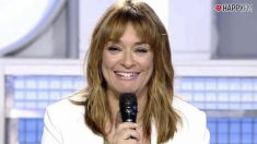 Toñi Moreno, muy criticada