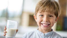 Qué bebidas para niños son aconsejables y cuáles no