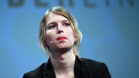 Chelsea Manning, que filtró documentación secreta al portal Wikileaks. Foto: EP