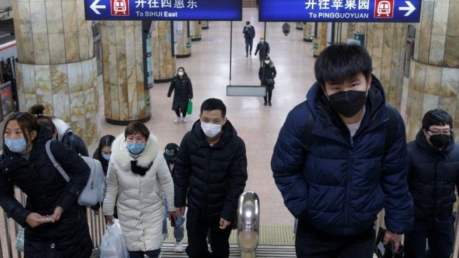 China ha encontrado al paciente uno del coronavirus