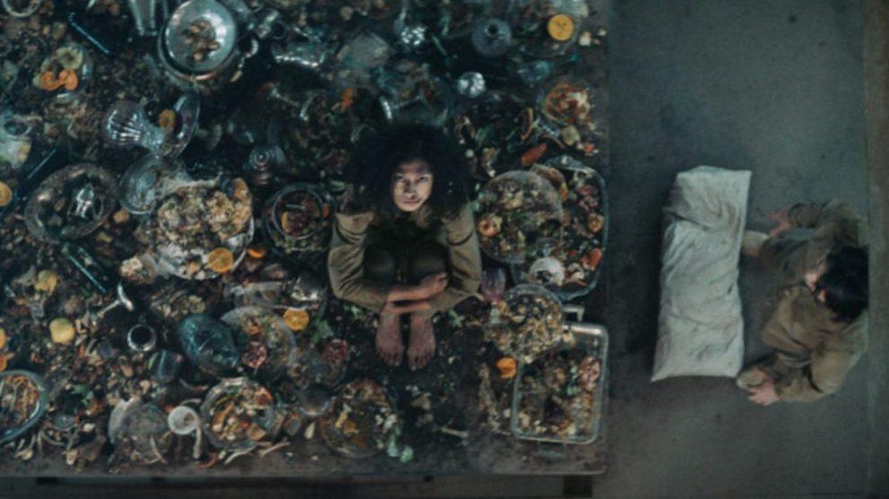 'El hoyo' llegará a Netflix el 20 de marzo