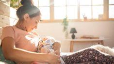 Descubre las señales para saber si el bebé ha comido lo suficiente