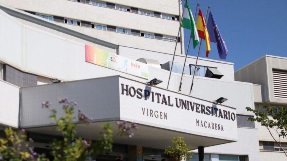 Hospital en Sevilla